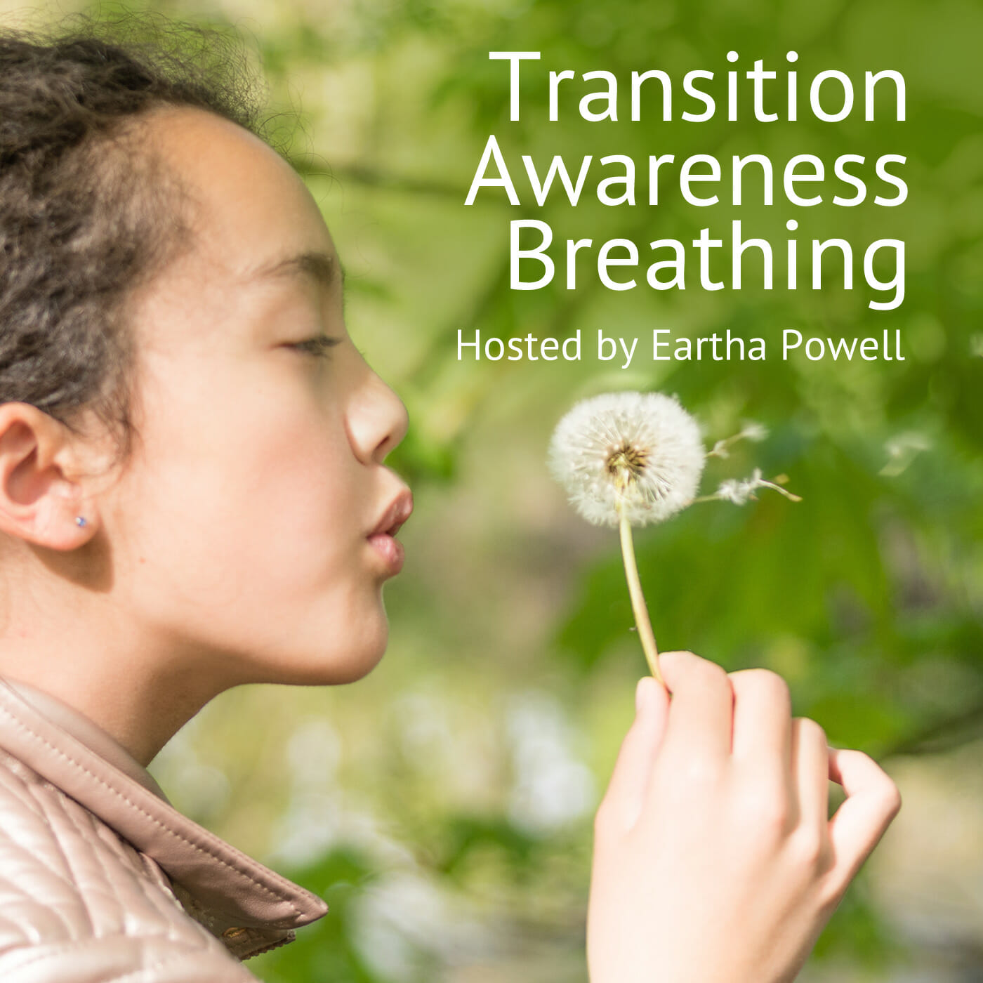 Transition Awareness Breathing