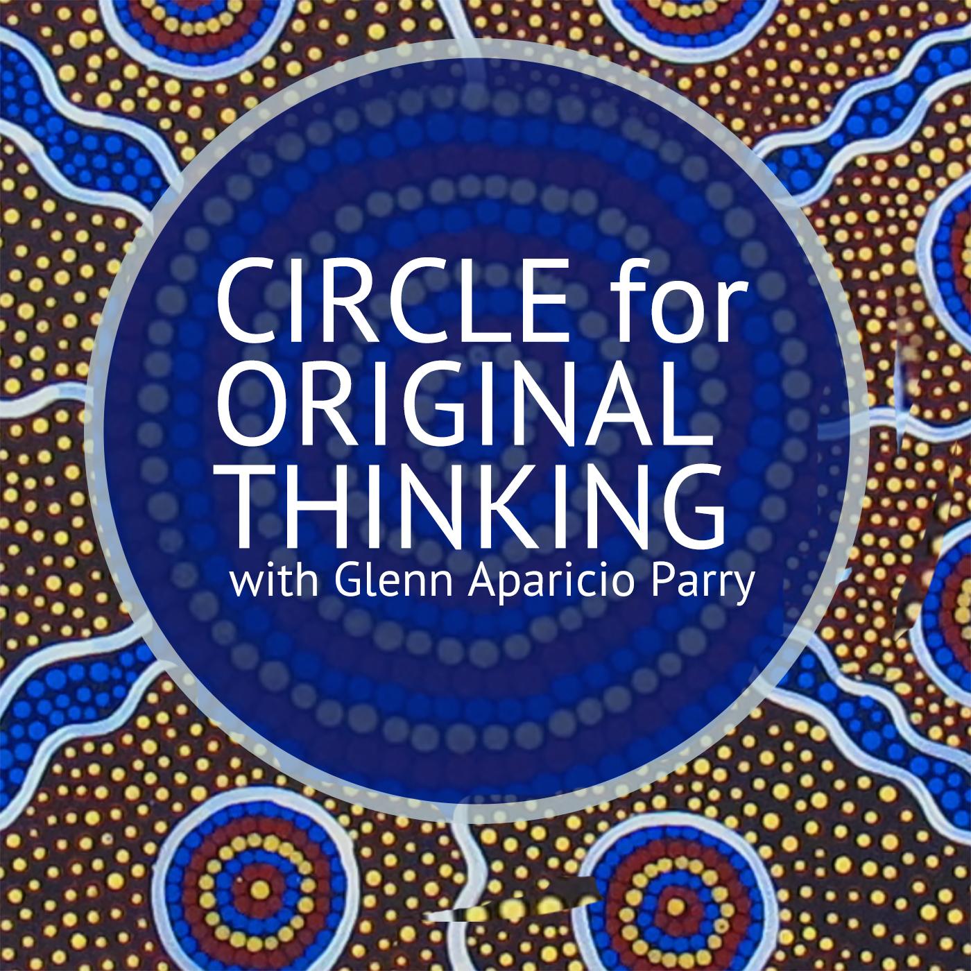 Circle For Original Thinking